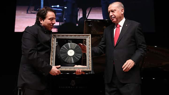 erdoğan fazıl say konseri