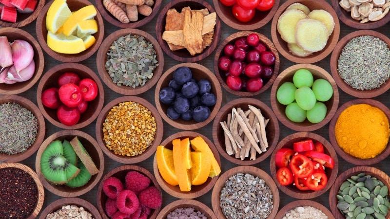 fermente yiyecekler probiyotik