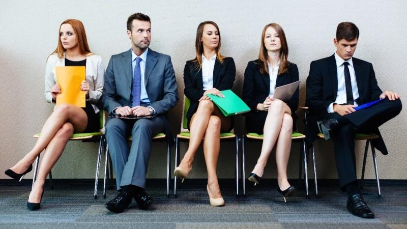 işe alım sürecinde doğru çalışanı bulmak