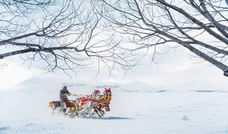 kars turları gezi seyahat tatil