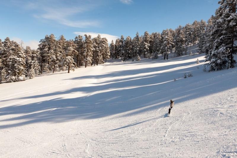 Sarıkamış kars kayak tatili turları