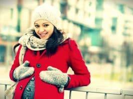 Kış aylarında sağlıklı bir hamilelik için öneriler