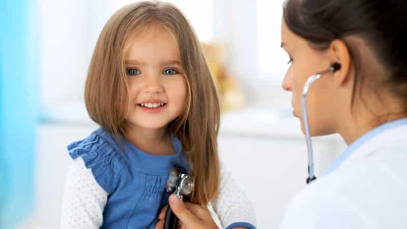 Solunum enfeksiyonları: Zatürre ve bronşiyolit belirtileri