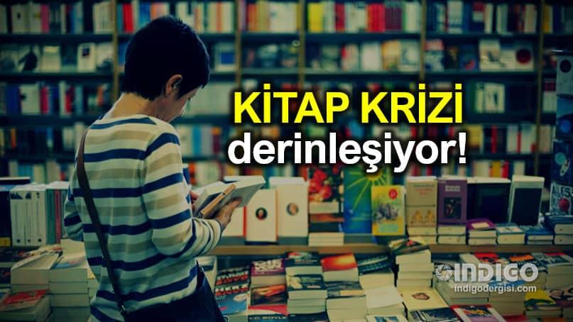 Kitap yayıncıları ile zincir mağazalar arasında kriz derinleşiyor!