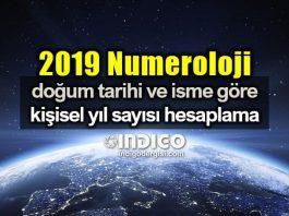 Numeroloji 2019: Doğum tarihi ve isme göre kişisel yıl numarası