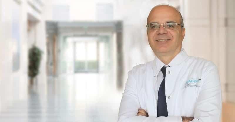 Prof. Dr. İlhan Tarkun