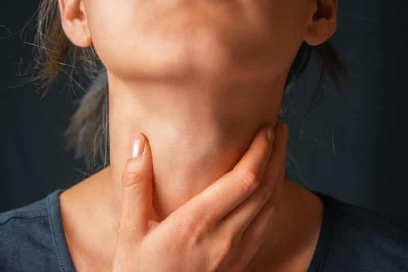 Ses kısıklığı kalıcı hasara neden olabilir!