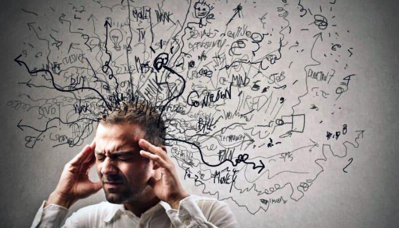 Stres bizi tahmin ettiğimizden çok daha fazla etkiliyor!