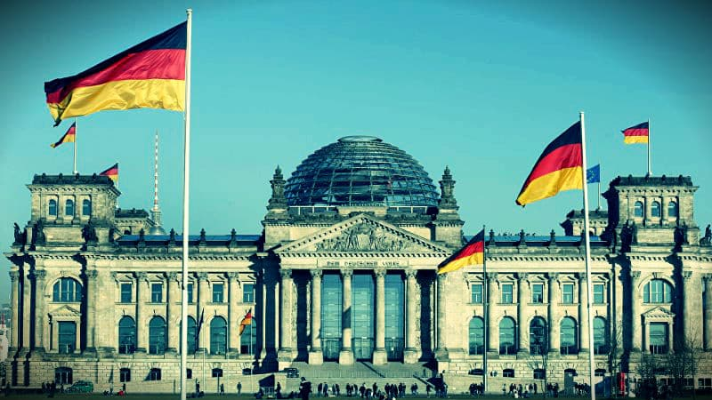 2019 yabancı çalışanlar için en iyi kariyer fırsatı Almanya da