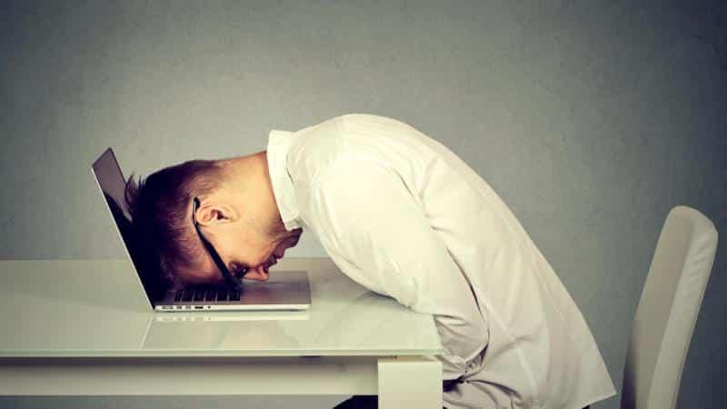 B12 eksikliği yorgunluk ve hafıza kaybına neden oluyor!