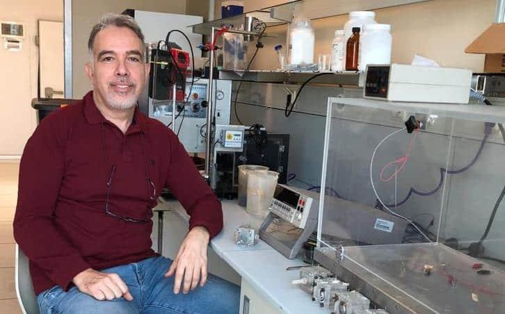 İstanbul Teknik Üniversitesi Öğretim Üyesi Prof. Dr. Hakan Bermek