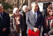 Ankara'daki polis tacizi iddiasının düşündükleri