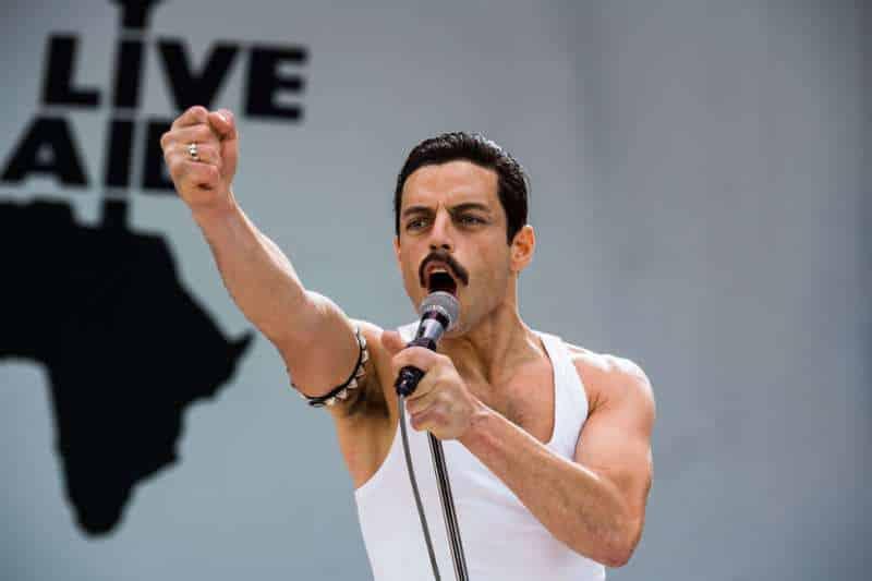 Rami Malek, Oscar kazanabilecek mi?
