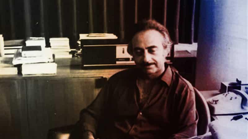 Abdi İpekçi suikasti 1 Şubat 1979 Hukuktan gazeteciliğe bir serüven