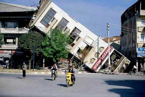 beklenen istanbul depremi