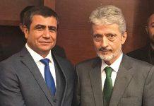 AKP'ye hakkını helal etmeyenler kulübü