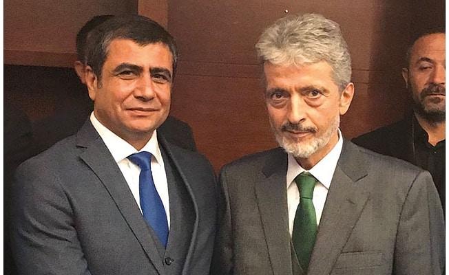 AKP ye hakkını helal etmeyenler kulübü