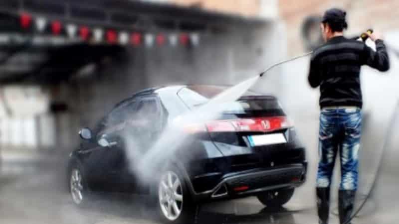 Araba yıkamada oluşacak hasarlar tazmin edilebilecek