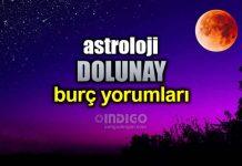Astroloji: Başak burcunda Dolunay burç yorumları