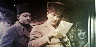 Atatürk ile Amerikalı bir çocuk arasındaki ilginç mektuplaşma