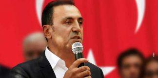CHP nin Bodrum adayı Mustafa Saruhan ın adaylığı düştü