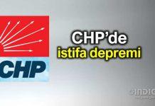 CHP istifa depremi: Muharrem İnce yakın olanlar aday gösterilmedi