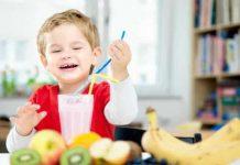 Çocuklar için 7 sağlıklı beslenme önerisi