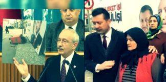 Çöpten yemek toplayan kadın Kemal Kılıçdaroğlu dava açtı
