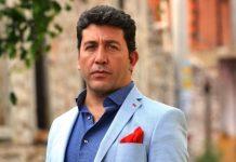 Oyuncu Emre Kınay İYİ Parti Kadıköy adayı oldu