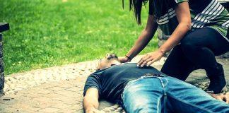 Epilepsi nöbeti (sara krizi) geçiren birine nasıl müdahale edilmeli?