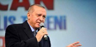 Erdoğan: Marketlerde neler varsa satmaya başlayacağız tanzim satış
