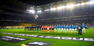 fenerbahçe zenit karşılaşması maç sonucu avrupa ligi