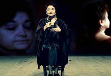 Filiz Coşkuner ile Özveri tiyatro oyunu