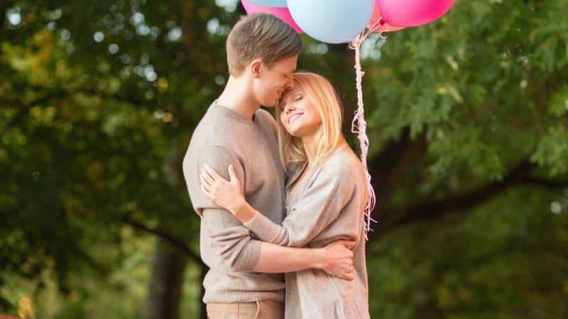 Beykoz Üniversitesi gençlerin aşka bakışı araştırması