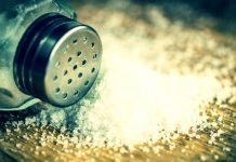 Günlük tuz tüketimi yüzde 77'si işlenmiş gıdalardan geliyor