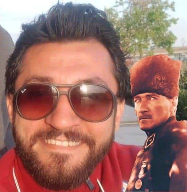 Halil Mustafa Bozkurt intihar atanamayan öğretmen