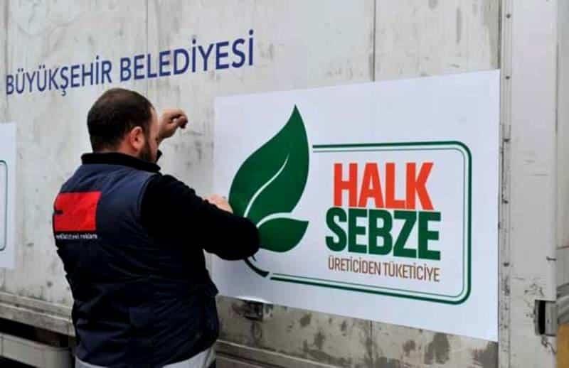 Tanzim satış çadırları ankara istanbul izmir Sebze başı kilo kotası konacak!