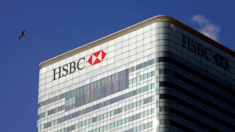 HSBC, TL'deki değer kaybından günde 120 milyon dolar kar etti
