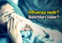 İnfluenza nedir? Belirtileri neler? Nasıl tedavi edilir?