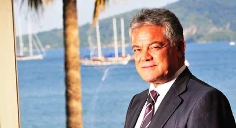 Marmaris Belediye Başkanı Ali Acar, aday gösterilmeyince CHP'den istifa etmişti
