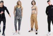 Online alışveriş araştırması: En popüler giyim kategorisi spor