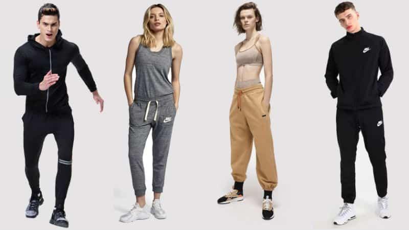 Online alışveriş araştırması: En popüler kategori spor giyim