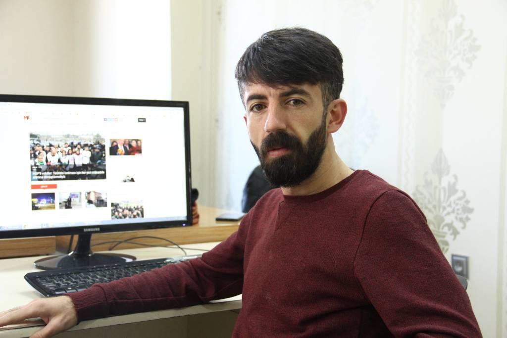 Gazeteci Özgür Paksoy'a hapis cezası verildi