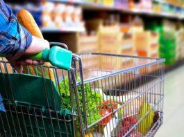 Perakende satış hacmi yüzde 9,2 azaldı; Tarım ÜFE yüzde 23,5 arttı