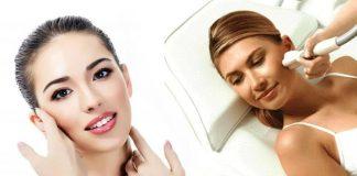 Radyofrekans ile cilt lekesi, çatlak ve yara izi tedavisi nasıl yapılır?