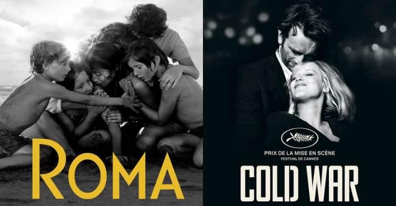 Roma mı, Soğuk Savaş mı? oscar 2019 filmler