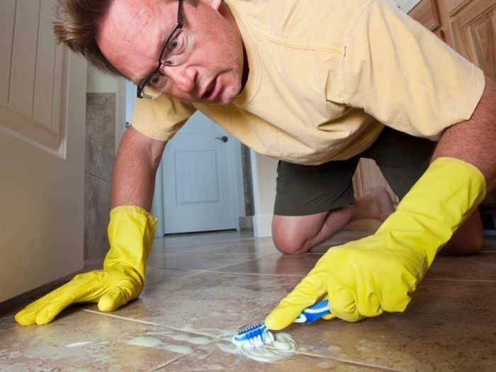 En sık görüleni temizlik hastalığı