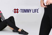 Modanın tartışmasız tek adresi: Tommy Life
