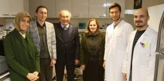 Türk bilim insanları kenevir metabolitleri ile atık sudan elektrik üretti