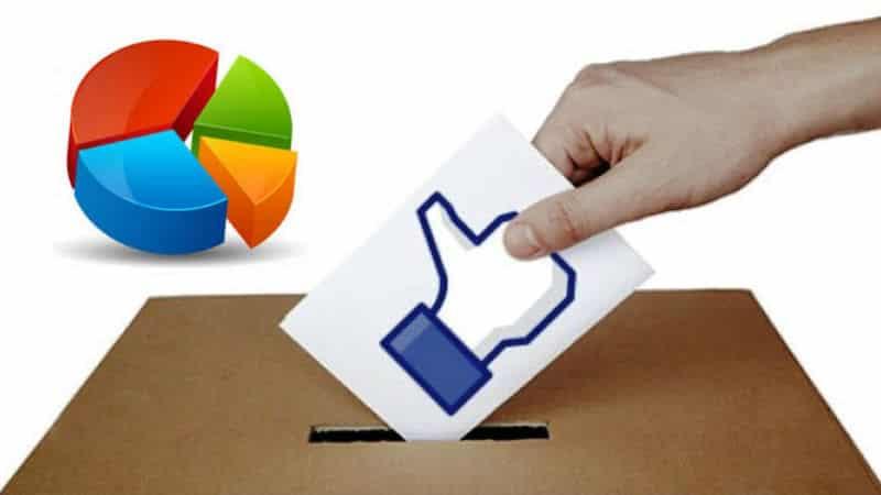 Yerel seçim öncesi adayların sosyal medya etkileşimleri